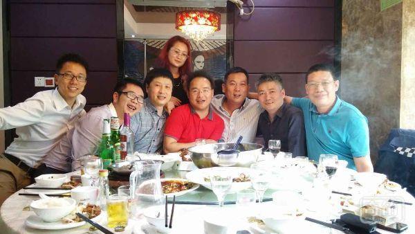 深圳智能家居同行畅谈智能家居现状与出路
