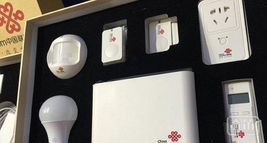 """中国联通举行""""智慧沃家""""发布会,宣布正式启动智能家居平台战略"""