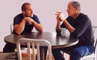 【创业需知】:苹果首席设计师乔纳森的3个创新天条