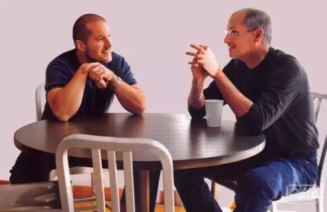 苹果首席设计师乔纳森的3个创新天条