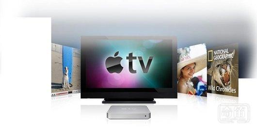 Apple TV可能成为苹果HomeKit智能家居生态圈的中心