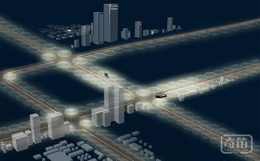 大势所趋:通用电气迈出智能硬件第一步,智能路灯领跑智慧城市