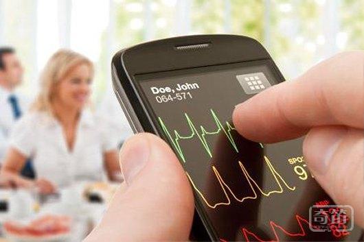 智慧健康催生移动医疗悄然转型?