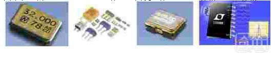 谐振器和振荡器