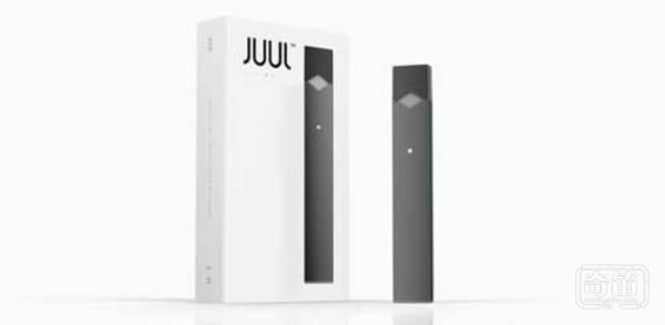 Juul智能电子烟来帮您彻底斩断烟瘾
