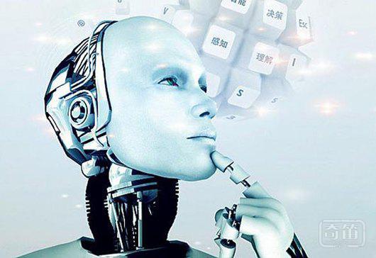 有谁在盯着这个复杂的领域:医疗人工智能