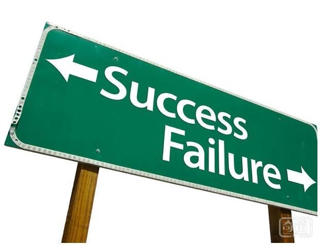 导致创业失败原因的TOP10