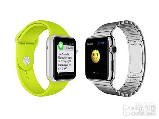 Apple Watch 的应用商店开张了,看看苹果重点推荐了哪些应用
