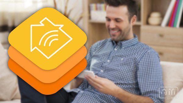 """苹果6月推出一款名为""""Home""""的智能家居""""超级app"""""""