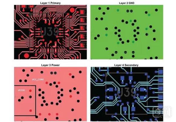 硬件开发者在PCB设计中常见的6个错误