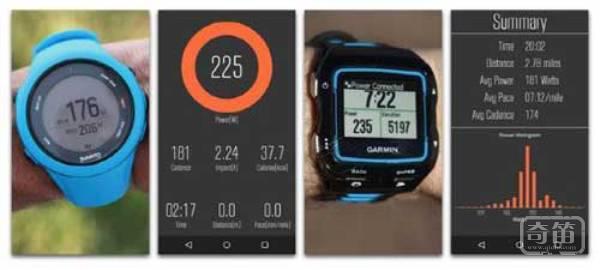 Stryd智能运动追踪器可测跑步功率