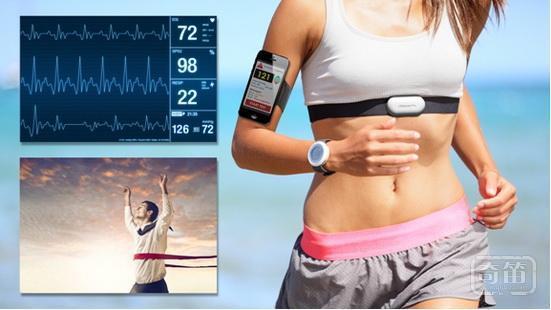 智能穿戴设备心率监测哪家强?