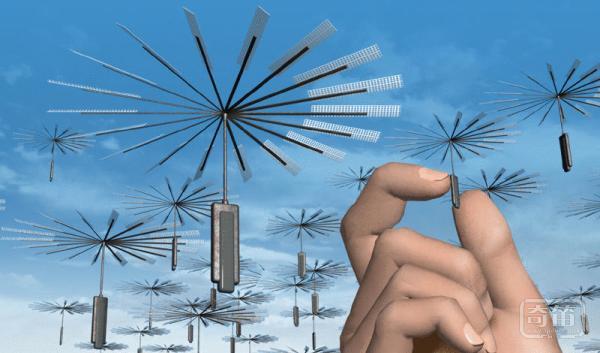 谈谈物联网应用中的传感器网络这个核心点