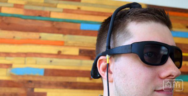 Narbis智能眼镜可以帮助我们提高专注力