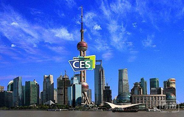 上海CES展会:汽车电子与物联网应用扎堆