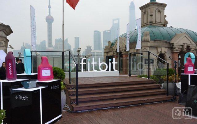 Fitbit 或成可穿戴设备领域首家上市公司
