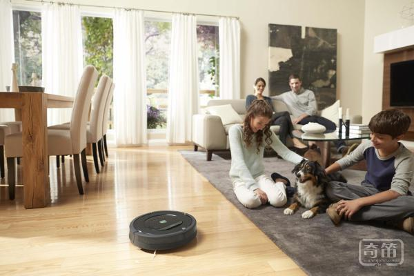 iRobot创始人Colin Angle对于智能家居的另一番设想
