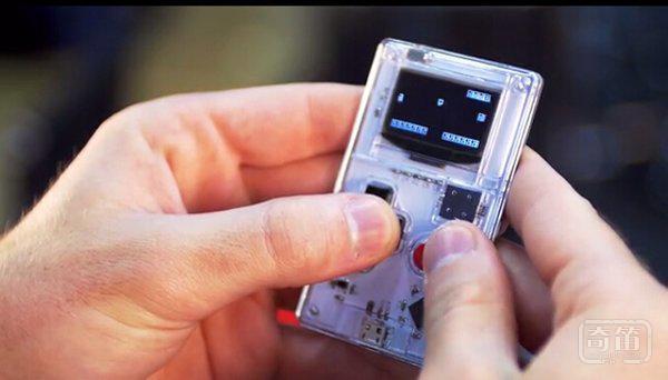 来自硅谷智能硬件孵化器HAX里的新产品