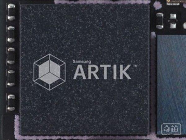 三星发布ARTIK物联网平台 满足可穿戴设备和家庭自动化
