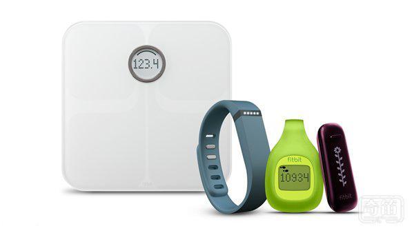 全球一季度可穿戴设备销量报告出炉:Fitbit 第一,小米第二