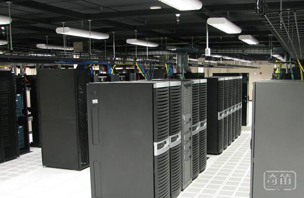 说说物联网突袭下的数据中心发展