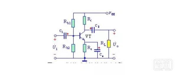 基于三极管的基本放大电路设计
