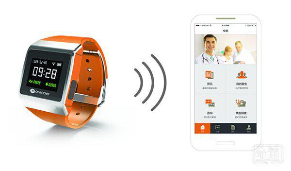 橙意家人推出医疗级智能穿戴,并发布睡眠呼吸整体解决方案