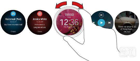 三星向 Apple Watch 宣战,推新一代智能手表并搭载 Samsung Pay
