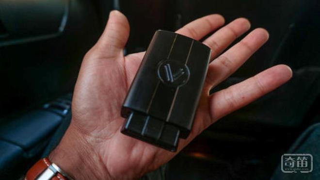 Vinli车载适配器能让您的座驾变成WiFi热点