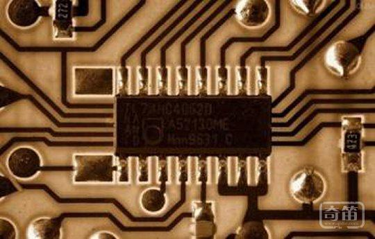 物联网时代,芯片设计如何适应新的玩法?