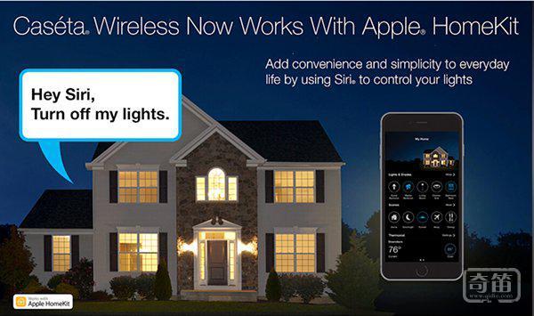 """苹果智能家居平台HomeKit的第一批接入设备""""正式亮相"""""""