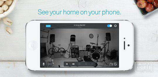 Nest推出了一个强大的智能安全摄像头Nest Cam
