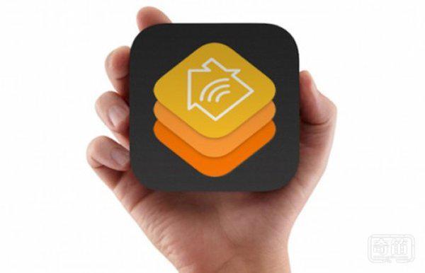苹果发布HomeKit的官方指南,将Apple TV作为接入HomeKit设备的中控网关