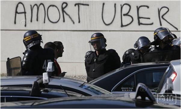 学习Uber的O2O创业者们该冷静一下了