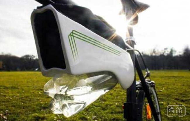 Fontus能将空气中的水分转化成饮用水
