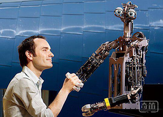 人机交互的智能硬件 亮点何在