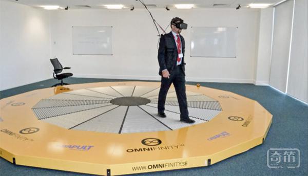 英国虚拟现实实验室可用于解决交通问题