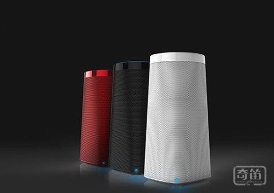 DingDong 智能音箱要扮演的两个角色:音箱+智能家居控制中枢