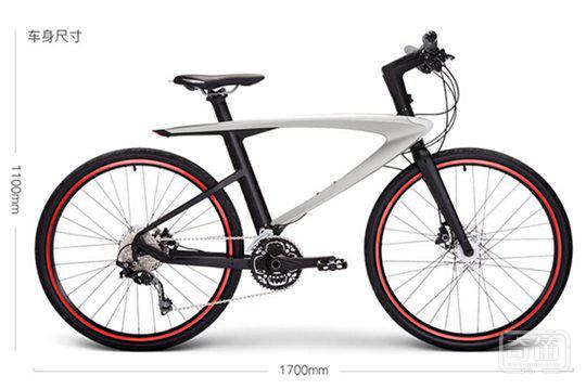 """乐视体育发布首款智能硬件设备---超级自行车""""狂鸟"""""""