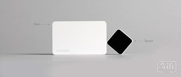 Density sensor能告诉你想去的地方是否拥挤