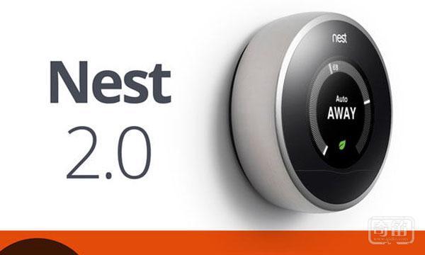 谷歌旗下做智能家居的Nest曾开放了API给开发者