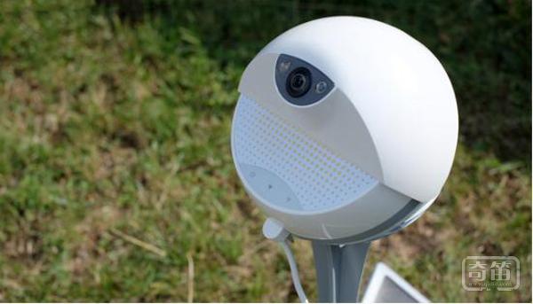延时视频是亮点,BloomSky智能天气监测器体验