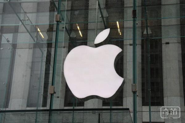 以苹果为代表的欧美势力
