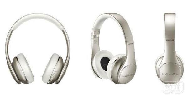 无线传输不再降低音质,三星推新款高端无线头戴耳机
