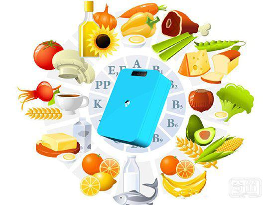 减肥神器! 全球首款智能饭盒将迎来何种商机与挑战?