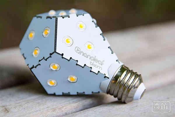 智能灯泡多数功能依赖于手机、平板的操控