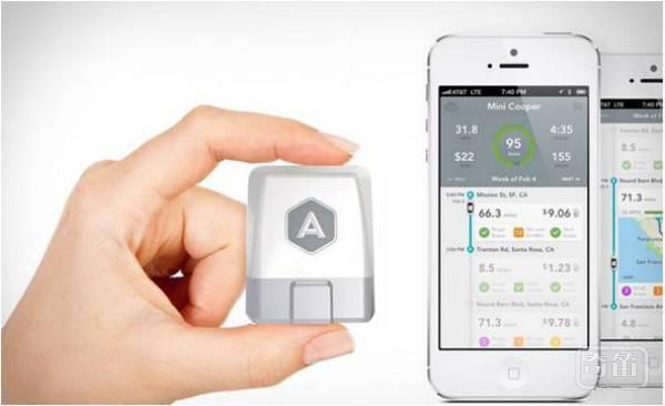 ARM Powered®出行设备