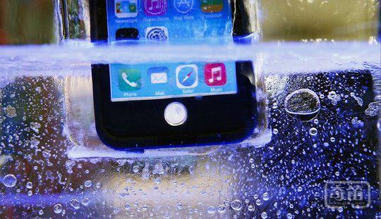 苹果公司让人期待的 6 项新专利