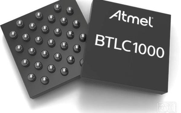 Bluetooth® Smart 解决方案