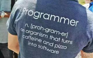 【革命队伍建设】新入行程序员先做好这十条